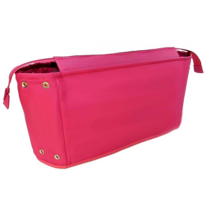 Purse Bling Exclusive Zippered Purse Organizer - Extra Jumbo