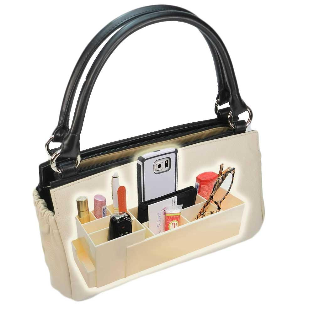 Purse Pleaser Purse-Handbag Organizer (as seen on QVC)