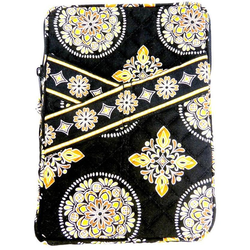Stephanie Dawn Quilted E-Reader Cover - Queensbury