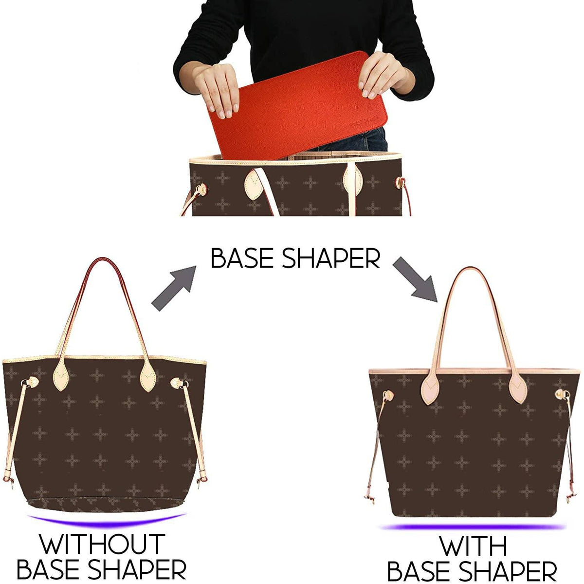 Base Shaper for LV Speedy 30