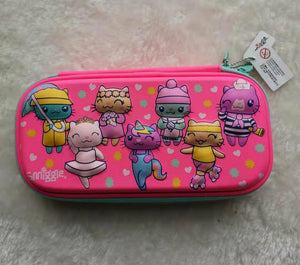 Original Smiggle Pencil Case - Cat