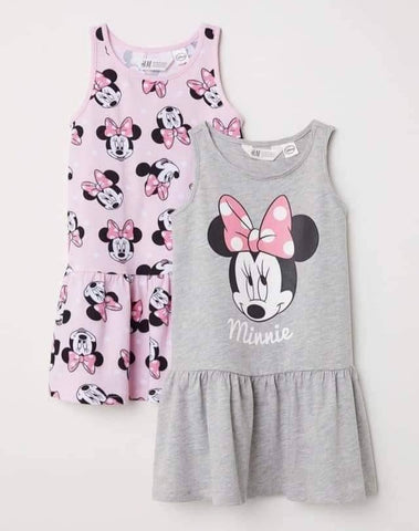 H&M Minnie Dress Original (Girls)