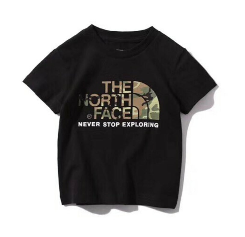 The North Face Original - Black (Unisex)