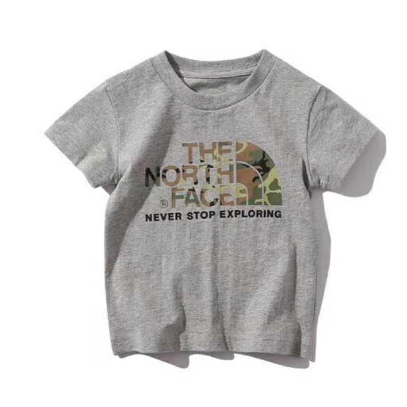 The North Face Original - Grey (Unisex)