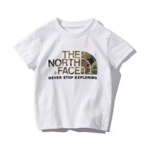 The North Face Original - White (Unisex)