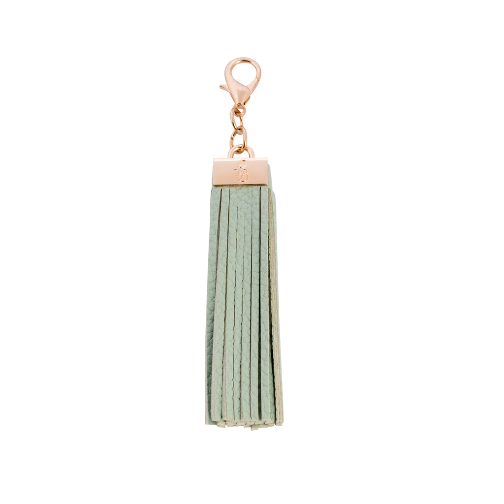 Mix & Match Tassel- Mint Macaroon