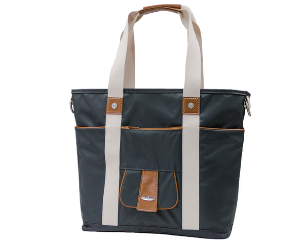 Harbor Side Tote - Hampton Grey