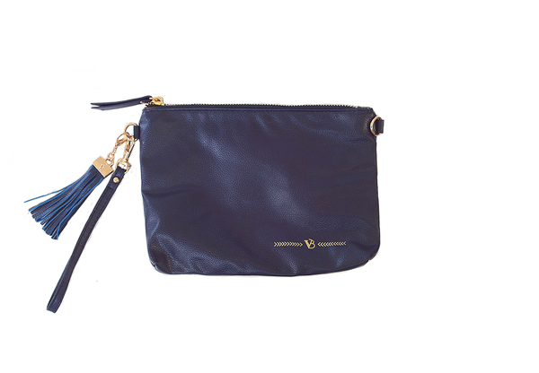 Simple Clutch- French Navy