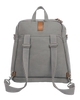 M.O.T.G. Convertible Backpack- Windy City
