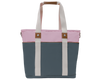 Harbor Side Tote - Pink Elephant