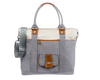 Dockside Tote-Driftwood Grey