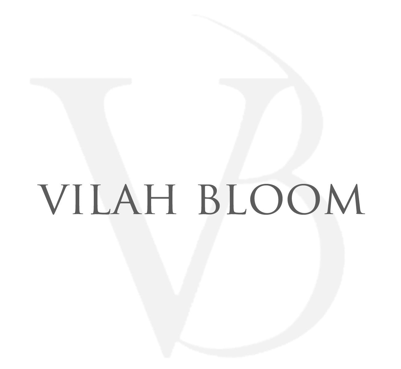 Vilah Bloom