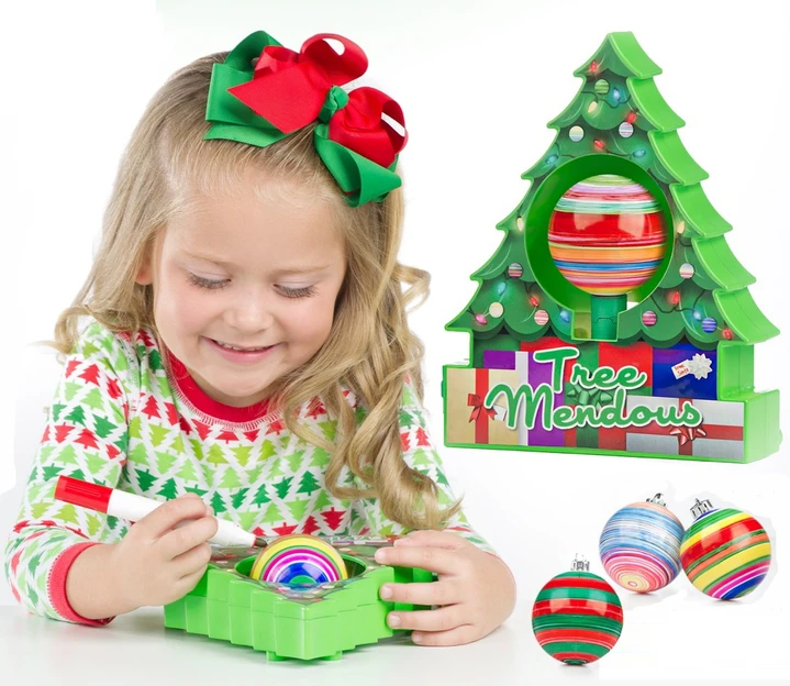 Kerstmis Decoratie Kit™