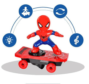 Spiderman™ | Elektrische auto