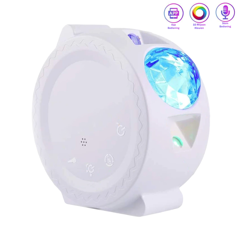 Premium Galaxy Light™ Projector