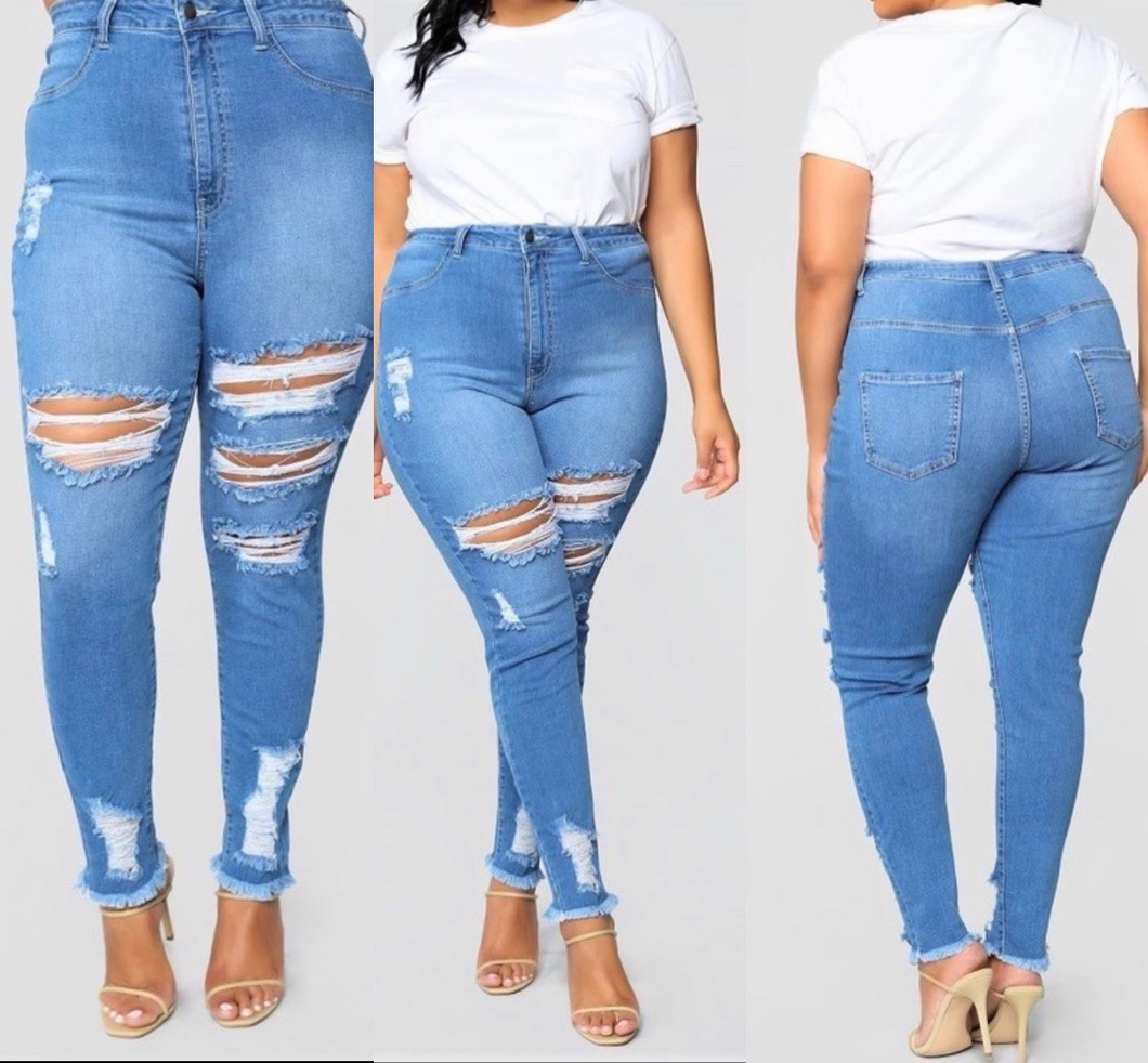 Darcy Jeans
