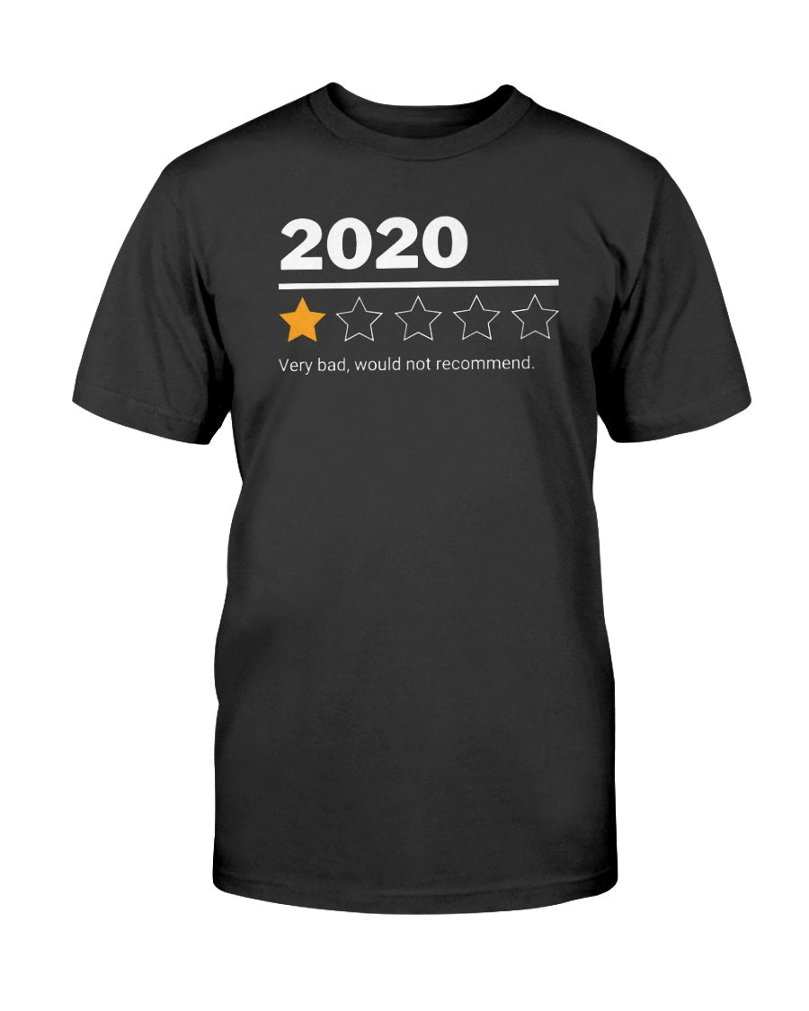 2020 WOULD NOT RECOMMEND - U Shop V Ship