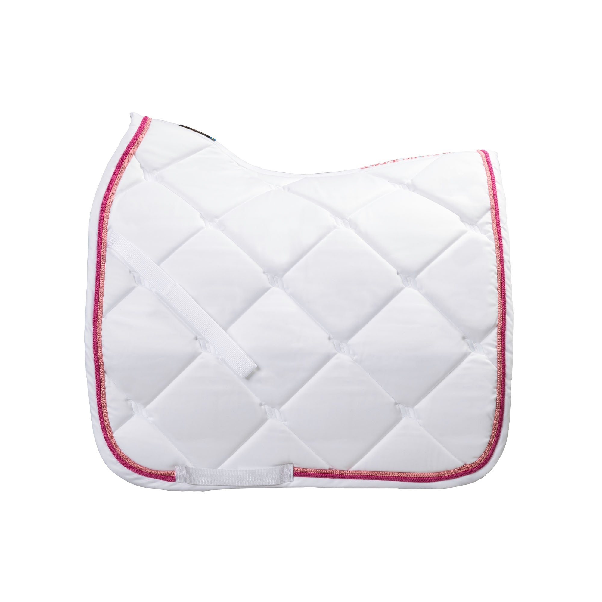 Ribbon Collection Saddle Pad Dressage