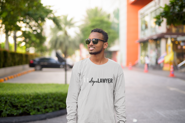 II Dope Lawyer | Long Sleeve