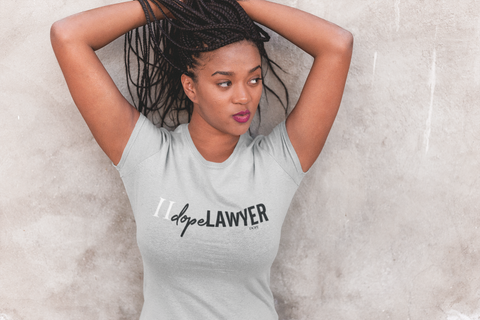 II Dope Lawyer | T-shirt