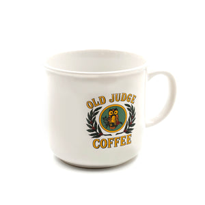 Old Judge Campfire Mug