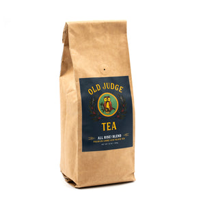 Old Judge Tea: All Rise! Blend (Loose Leaf)