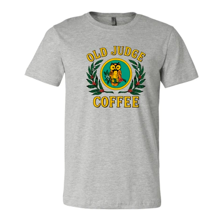 Hazy Days Old Judge Soft Tee