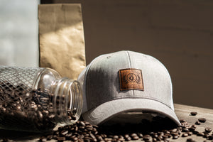Rise 'n Shine Patch Hat