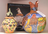 Hermannsburg Pottery