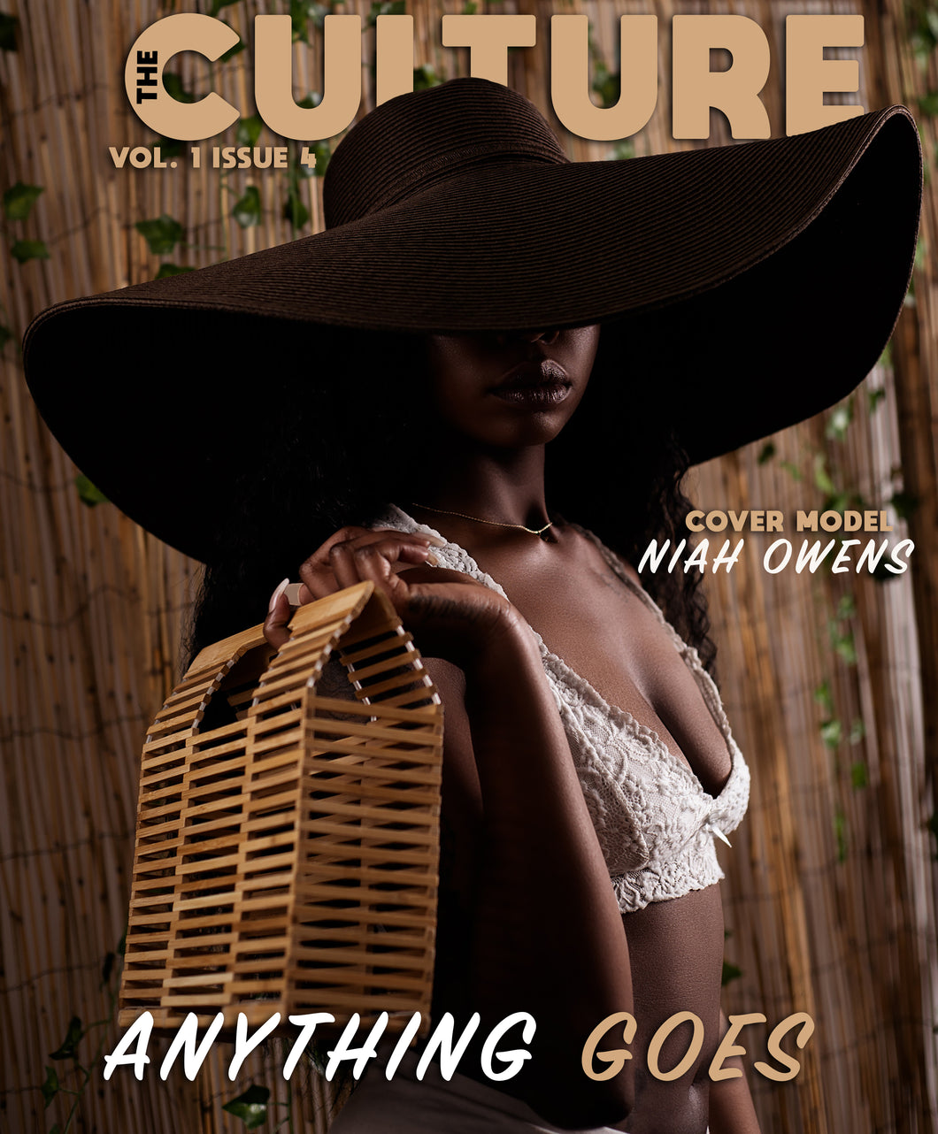 Issue 4: Anything Goes