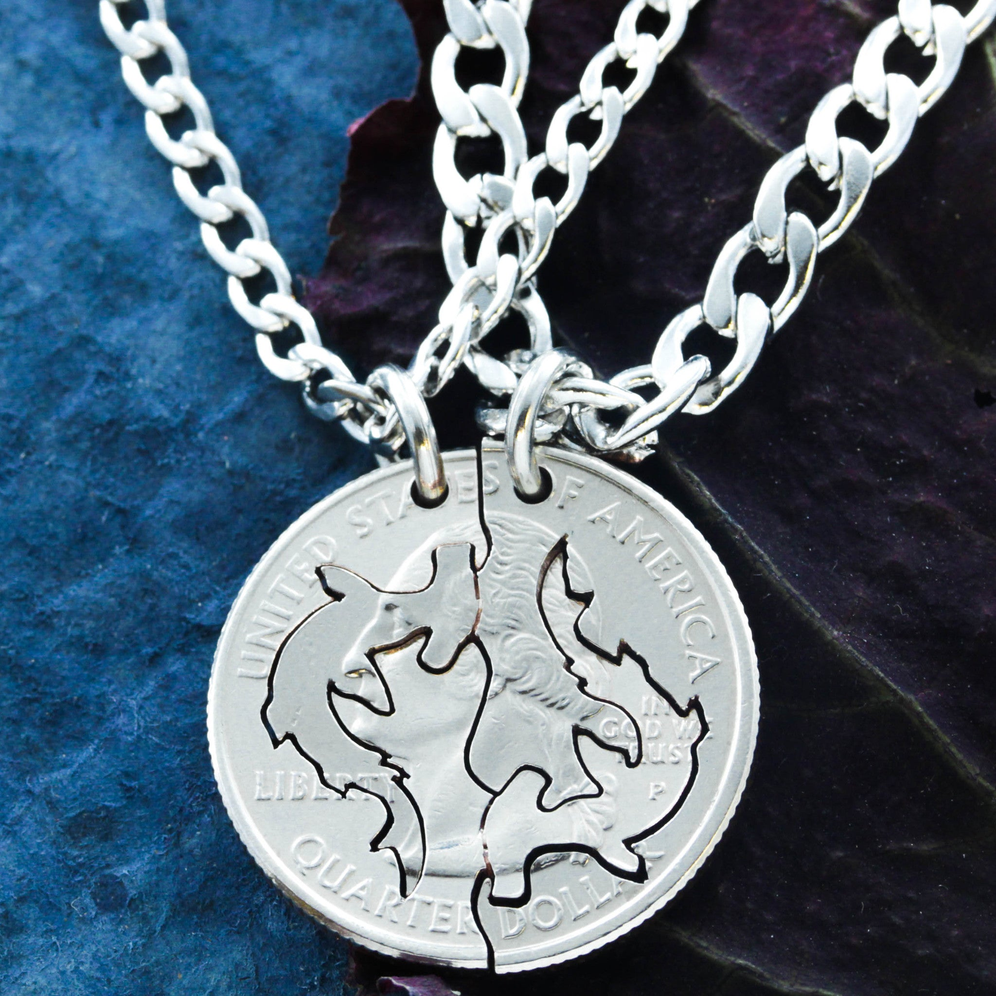 hammerhead fullxfull metal il listing necklace art shark