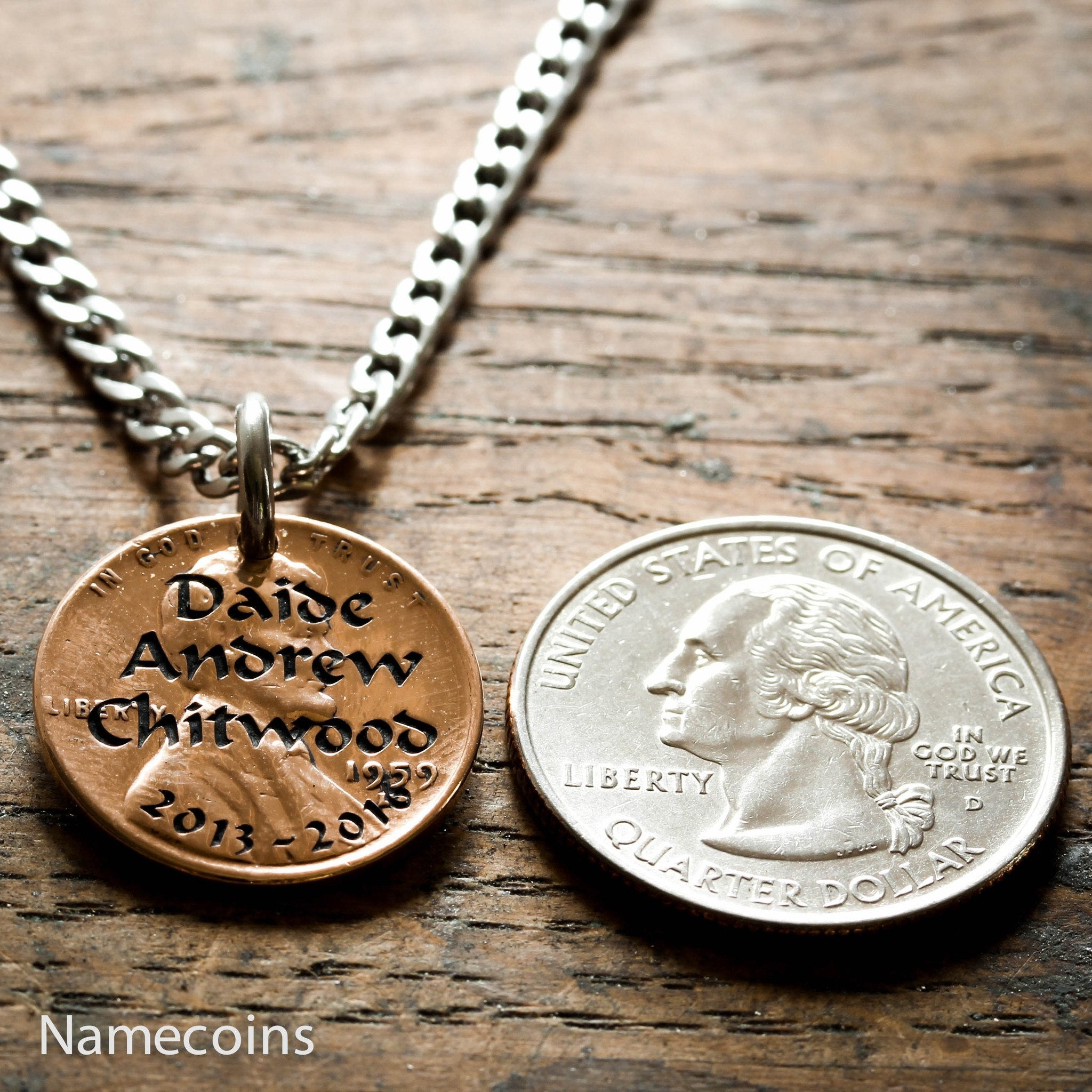 cut forever friends coin names fullxfull wolves listing interlocking necklace howling friendship with best name engraved lone il puzzle necklaces pendant wolf gifts hand