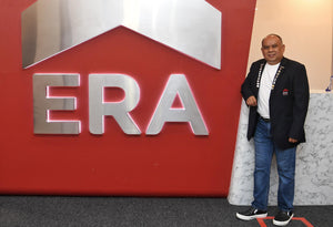 Mr. Ahmad Ibrahim (ERA Realty Network)