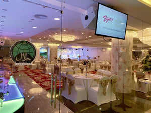 Bijan Events & Catering