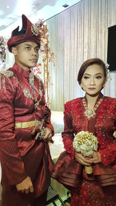 D Wedding Planner by Mawarprada