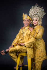 Fatzin's Wedding Gallery