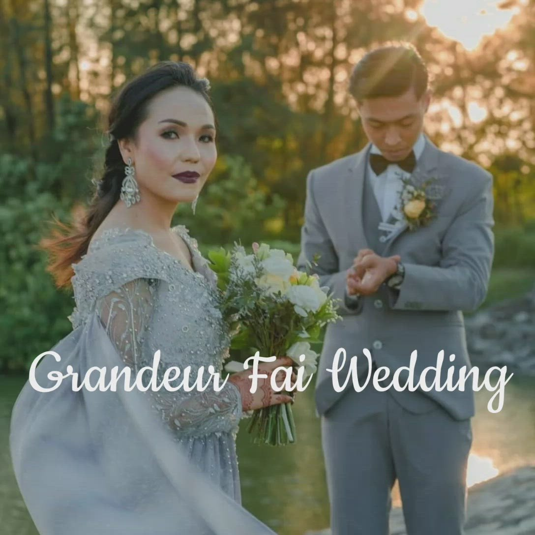 Grandeur Fai Wedding