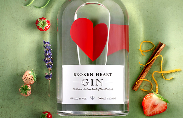 Broken Heart Spirits