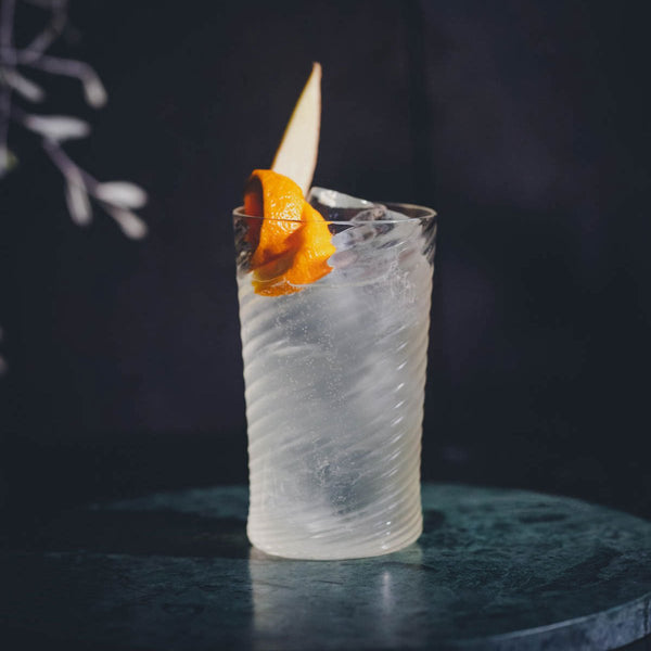 Benitos Blunder Cocktail by East Imperial