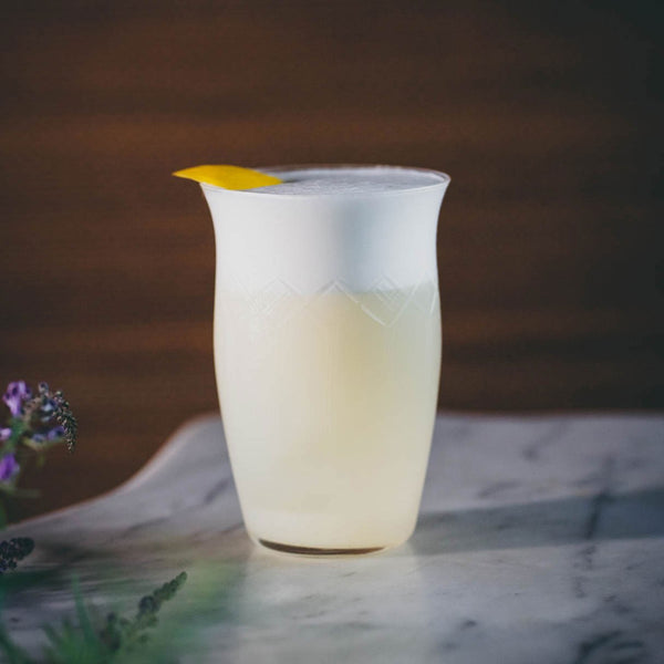 Weber Fizz Cocktail by East Imperial