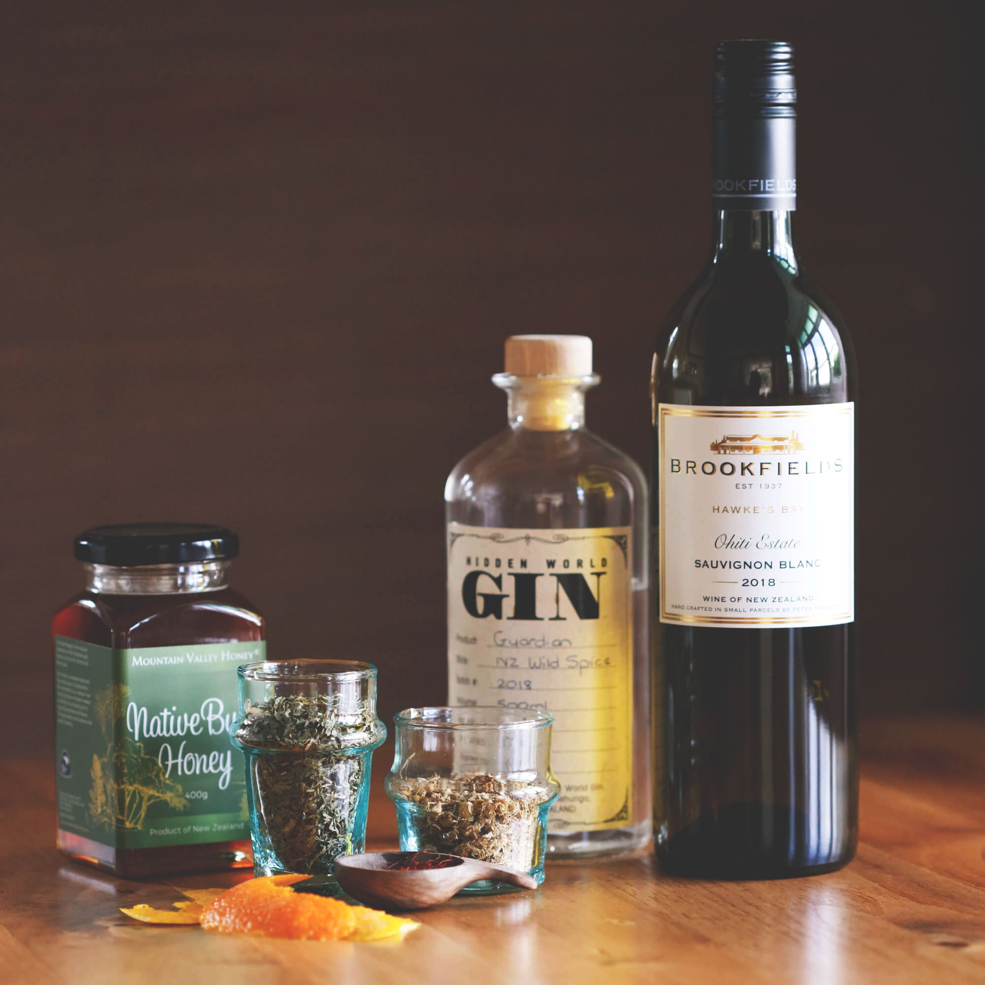 East imperial Americano Speed Vermouth Recipe