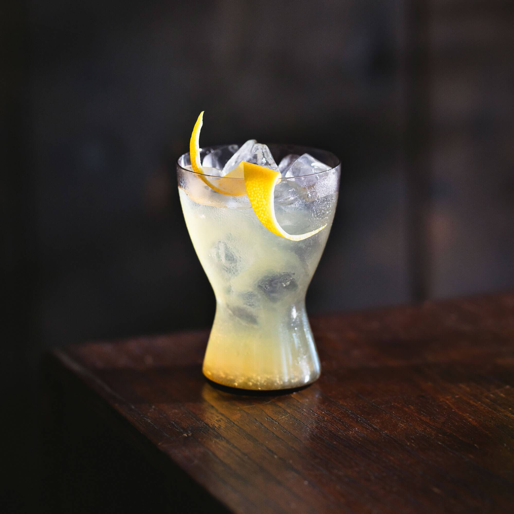 Attaya Cup Cocktail by East Imperial