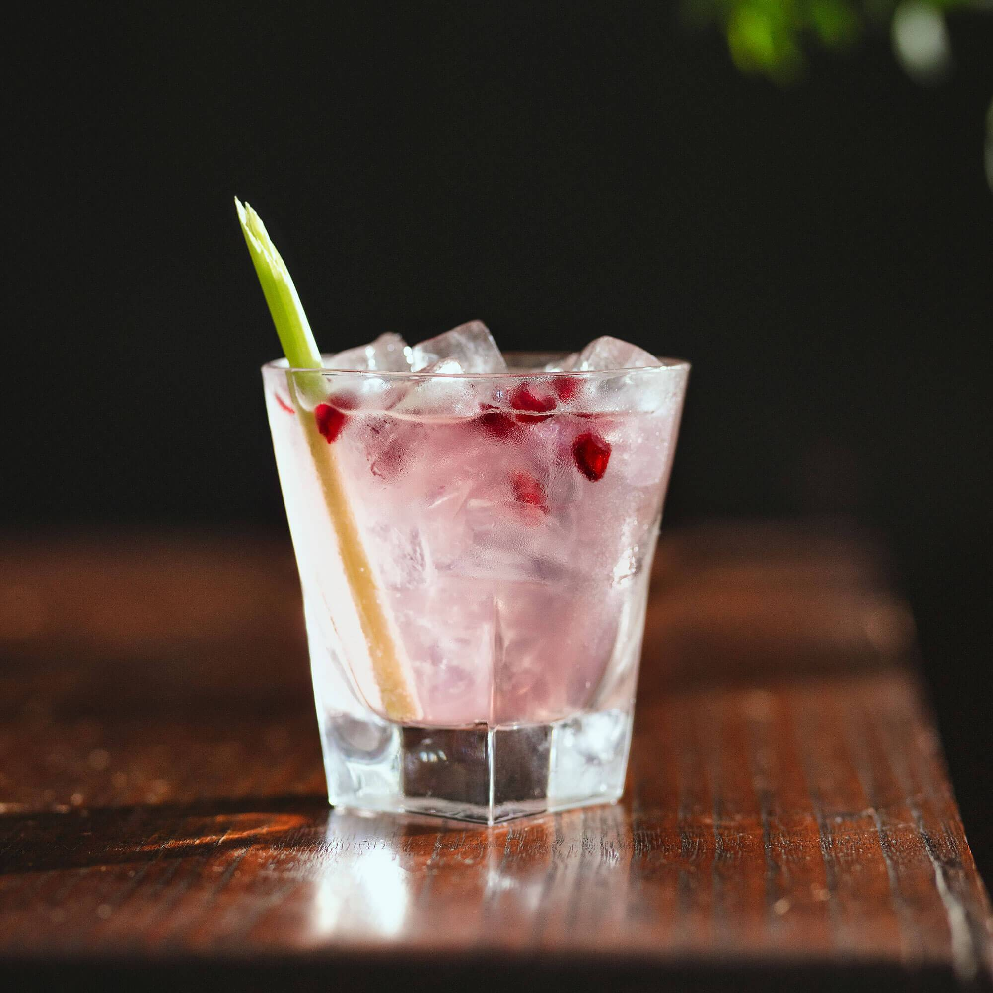 Hedgerow Sip Cocktail by East Imperial