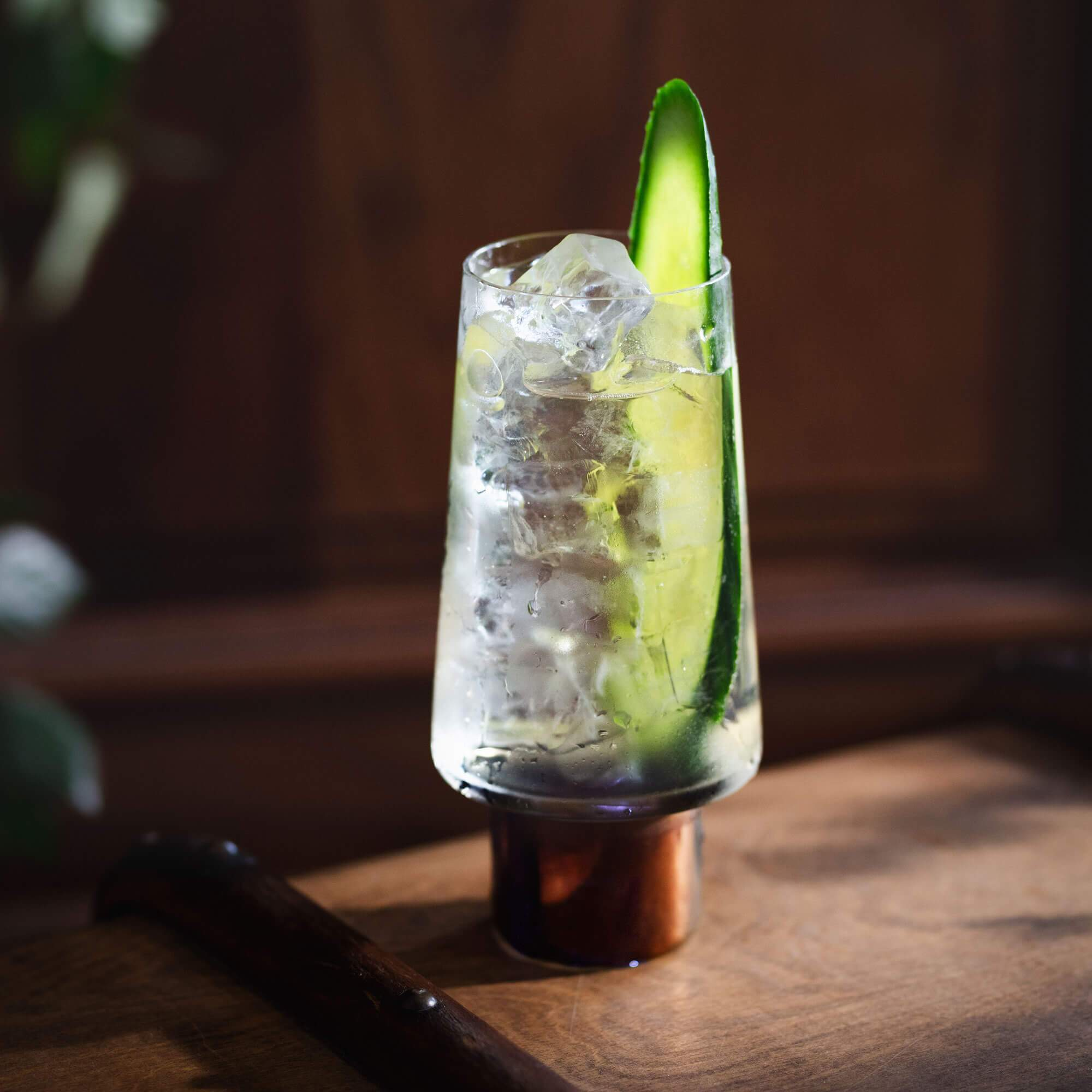 Richmond Fix Cocktail by East Imperial