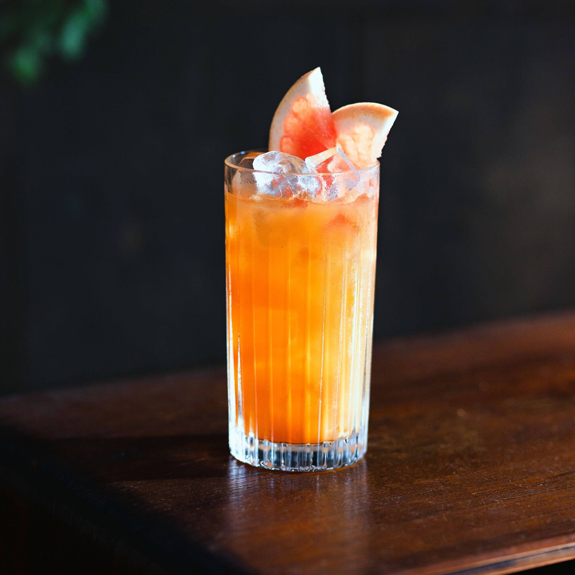 Wiyu Highball Cocktail by East Imperial