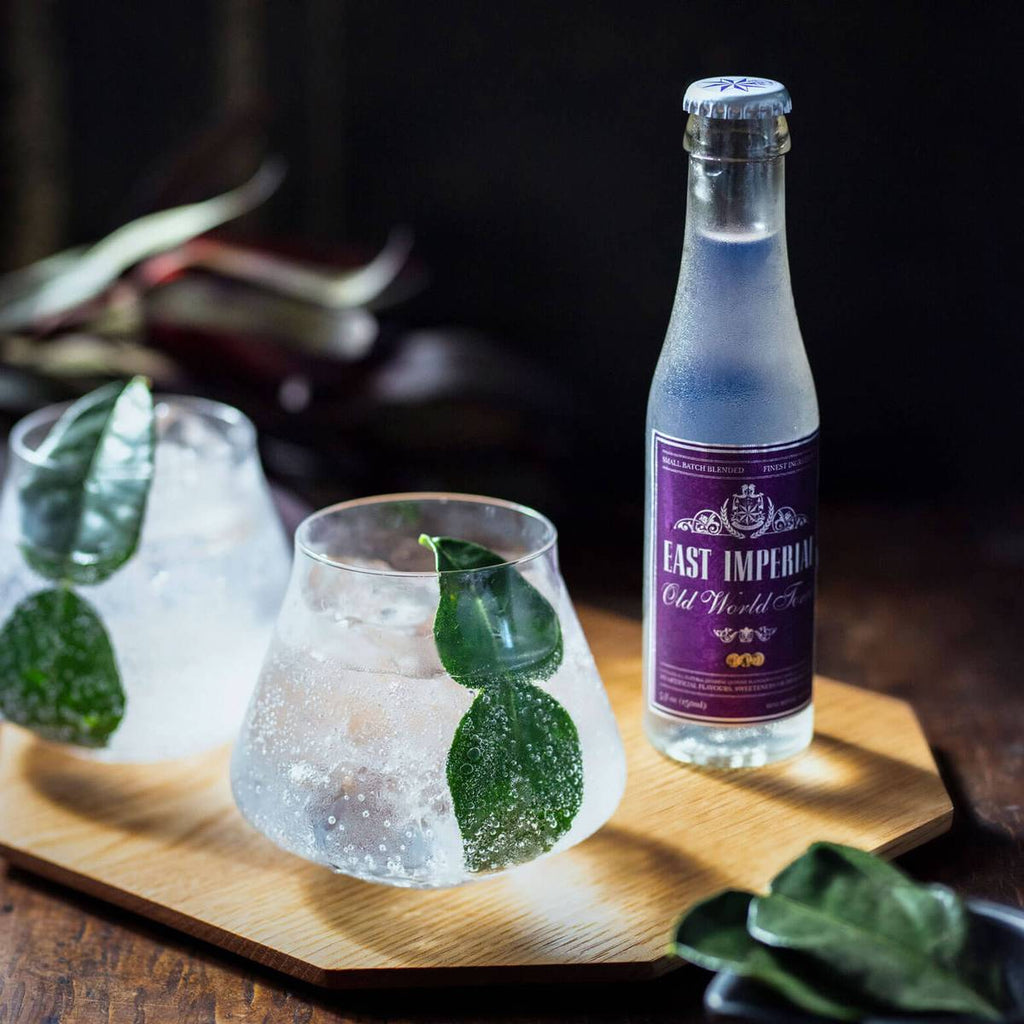 The benefits of Tonic Water
