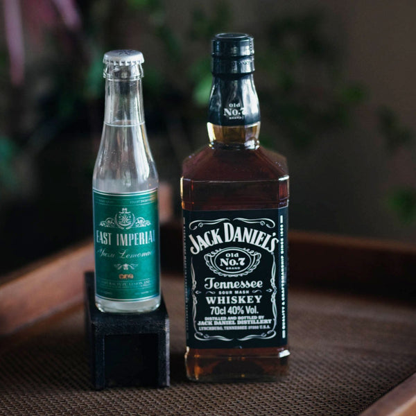 Pairing Bundle - Jack Daniel's and Yuzu Lemonade