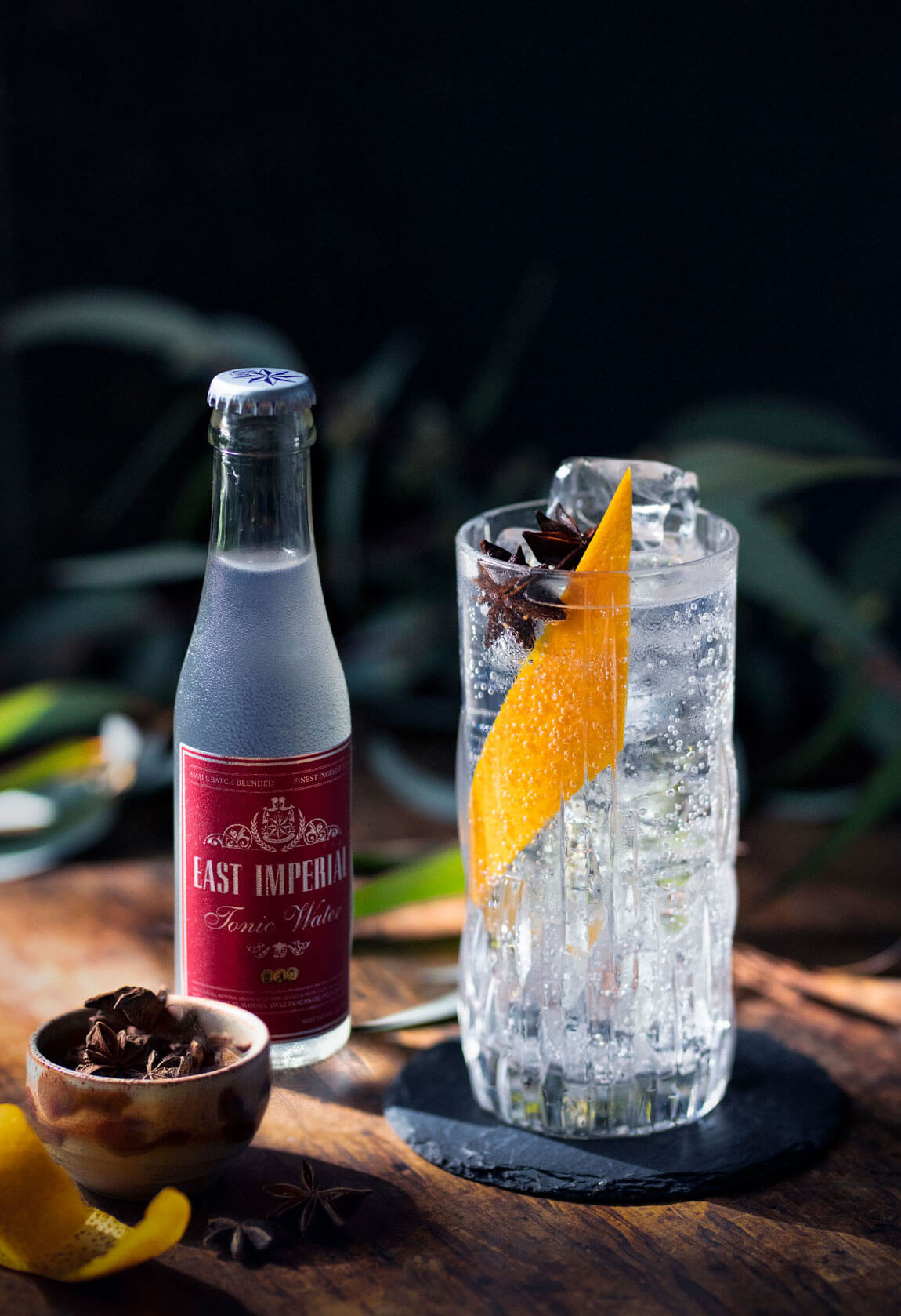 Our favourite Gin and Tonic Recipe - the Spice Market