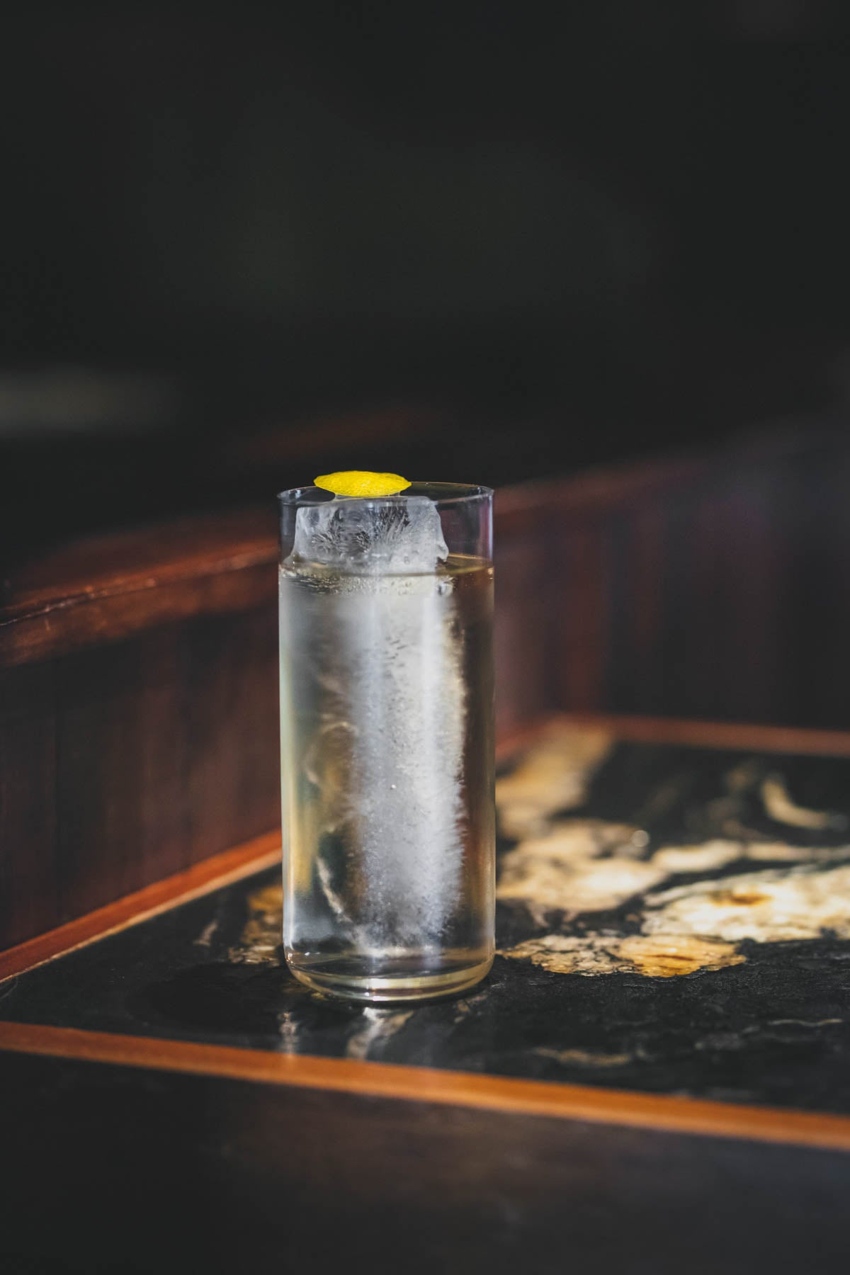 Our favourite Scotch and Soda Recipe - Whisky Highball