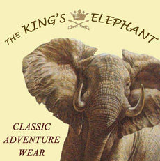 The King`s Elephant